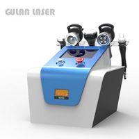 Ultrasonic cavitation 40k slimming machine for crack fatty cells thumbnail image