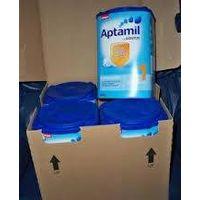 Milk Powder Aptamil, HIPP, Nutrilon, S26 for sale thumbnail image