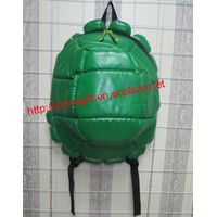 Turtles Shell Backpack thumbnail image