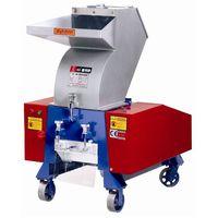 Hi-Q powerful granulating machine China thumbnail image