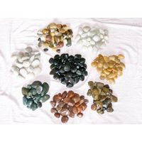 Riverstone for paving roads and home decoration