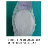 Legal Muscle Building 53-39-4 Anti Estrogen Powder Steroids Anavar/Oxandrolone thumbnail image