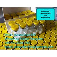 Top 99% Purity Peptide MelanotanI MelanotanII Melanotan1 Melanotan2 2mg Pure Powder-Jessee