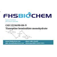 GMP Certified TristimaniaTianeptine Sulfate,Tianeptine Sulphate Powder CAS 1224690-84-9, USA,CA, AU thumbnail image