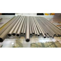 DIN 17175 St35 St37 St52 Seamless High Precision Steel Tube Carbon Round Tube