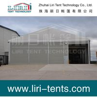 Multi Function Warehouse Marquee Tents with Sandwich Walls