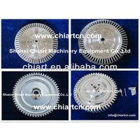 diesel engine turbocharger turbine disc/wheel/disk