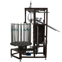 The High Quality And Cheap New Design Carbon Steel Full Automatic Preform Feeder thumbnail image