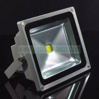 DLC listed, CUL/UL listed, 20W CREE LED Flood Light, 5 years warranty thumbnail image