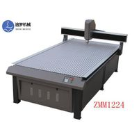 ZMM1224A Advertising cnc router machine thumbnail image