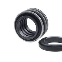 independent research and development RS-MG1 Burgmann mechanical seal