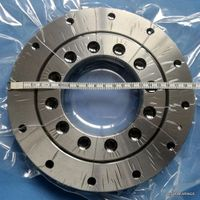 RU148G RU148X crossed roller bearing 90x210x25mm thumbnail image
