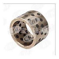 Professional bearing manufactory of JDB-504 Solid-lubricating Inlaid Bushing main products