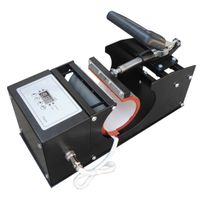 Factory CE mugs heat press machine for mugs cups