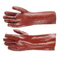 PVC Chemical Resistant Gaunlet