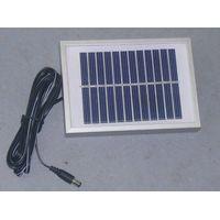 1w mini solar panel ,solar charge thumbnail image