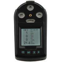 Portable multi gas detector oc-904