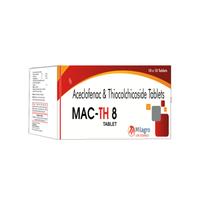 MAC-TH 8