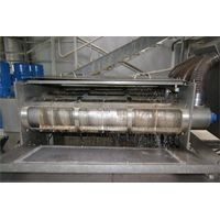 TOGO food Screw Press Equipment/Food dewatering dehydrator