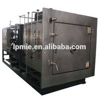 LPGZL Series Industrial Vacuum Freeze Dryer