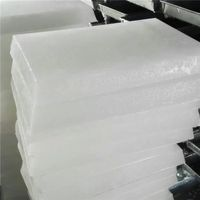 Fully Refined Paraffin Wax/Semi Refined Paraffin Wax Supplier thumbnail image