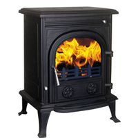 Cheap Cast Iron Wood Burning Stove