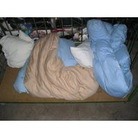 SALE of baled feather beds