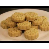 Mung bean (green bean) cake - Kibaco