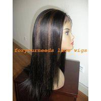 full lace wig 012 thumbnail image