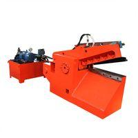 Alligator Metal Shear cutting Machine for sale