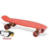 New Style Fish Penny Skateboard (QW-NS-001)