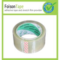 Clear Parcking Tape