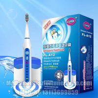 2014 YASI New Design Electric Toothbrush Waterproof Toothbrush