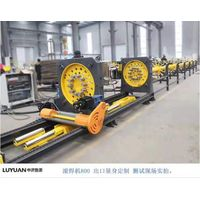 LUYUAN MACHINERY 800mm cage welding machine
