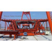 precast segmental box girder formwork, segment box beam moulds