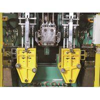 SPB-1.8L Plastic LDPE Tubes maing machine