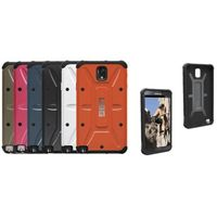 UAG dustproof, waterproof, splashproof  phone case for galaxy note 3