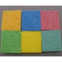 cleaning sponge, bath sponge, sponge gift, cellulose sponge, magic sponge