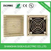 Electrical panel fan filters for cabinet thumbnail image