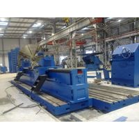 machine manufacturers machinery tool equipment Heavy Duty Face Lathe Machine C6063 thumbnail image