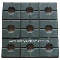 Customized rubber product