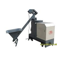 JB-B260 lightweight concrete conveying machine processing (spray)