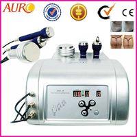Portable ultrasonic body slimming 40Khz cavitation eye skin wrinkle removal beauty device AU-43