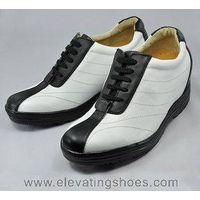 JGL-7380 mens shoes make shoes sport elevator shoes
