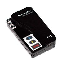 Personal GPS tracker for kids and elders VT60