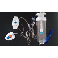 Disposable infusion pump thumbnail image