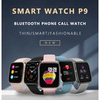 P8 Smart Watch Blood Pressure Heart Rate Monitoring Sport SmartWatch thumbnail image