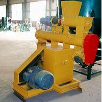 HKJ briquette machinery