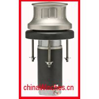 Yacht Vertical Electric Anchor Capstan With Chrome Polished or Stainless Steel thumbnail image