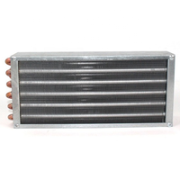 Mini 3HP Air Conditioner Condenser With Single Fans For Cold Room Refrigeration With Good Quality thumbnail image